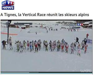 Aut13: Alpi'Tignes, le reportage