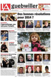 2014: Des bonnes résolutions?