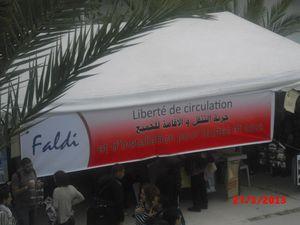 Les associations de Tunisien-nes à l'étranger : D'où vient-on ? Où va-t-on ?
