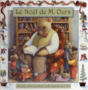 Le Noël de M.Ours