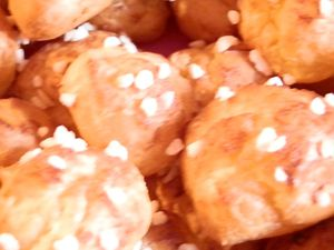Gourmandises........