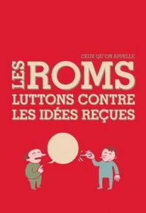 ROMS : guide des recues