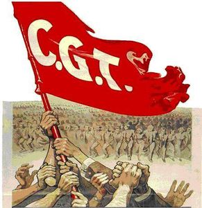 CGT: DECLARATION SECURITE SOCIALE