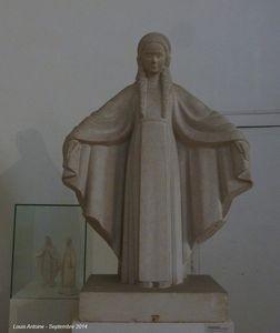 Vierge de Miséricorde