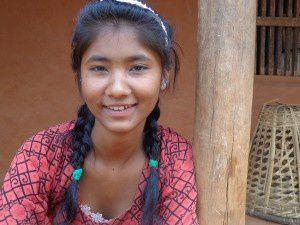 Népal : un an après ....