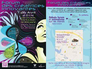 2 ème forum des Créatrices Innovantes