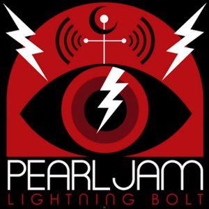 Pearl Jam, Lightning Bolt, la tracklist