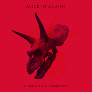 Alice In Chains : The devil put dinosaurs here et voices (video clip)