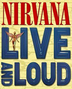 Nirvana : Live and Loud (la vidéo complète) 1993