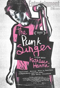 THE PUNK SINGER : UN DOCUMENTAIRE SUR KATHLEEN HANNA (2013)