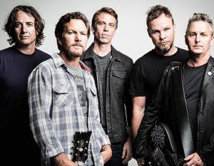 Pearl Jam une tournée europeene en juin 2014