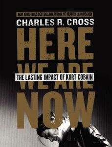 Here we are now de Charles R. Cross (2014)