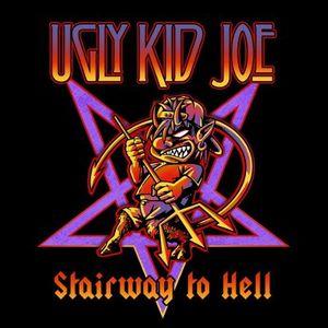 90' Sound : Ugly Kid Joe