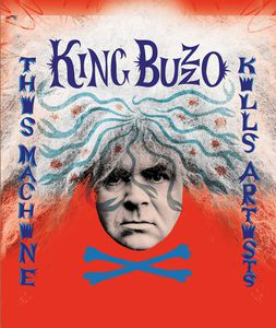 King Buzzo : Instrument Of God (en écoute)
