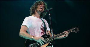 Soundgarden : Live à Istanbul - Turquie (06/06/14)