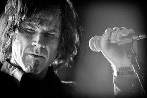 Mark Lanegan : Live KEXP (03/07/2014)