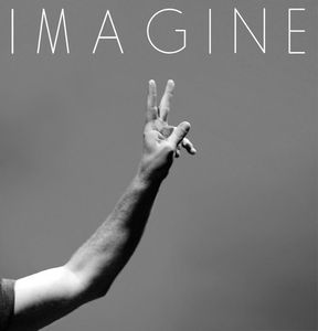 Eddie Vedder : Imagine (Single) 2014