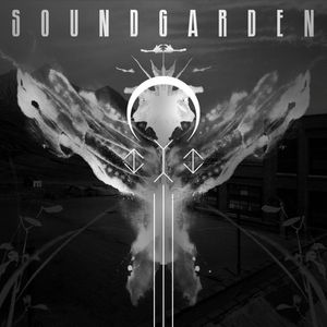 Soundgarden : Echo of Miles: Scattered Tracks Across the Path (Compilation) 2014