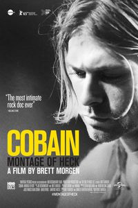 Critique du documentaire &quot&#x3B;Montage of Heck&quot&#x3B;