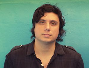 Rip Darius Minwalla, le batteur du groupe The Posies