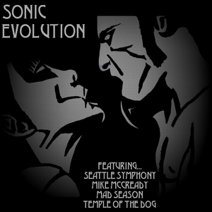Sonic Evolution - Mad Season (30/01/2015)