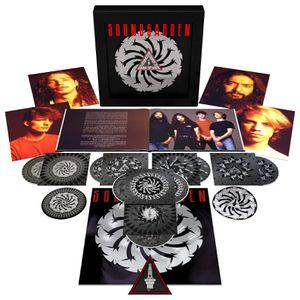 Soundgarden : Badmotorfinger réédition pour les 25 ans