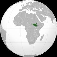 Sud-Sudano : la infanoj,  viktimoj de masakroj