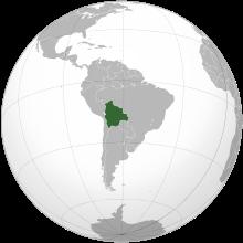 Bolivio : 44 ministoj arestitaj post alfrontiĝoj en La-Pazo