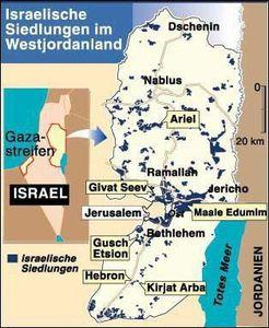Israelo : la nombro de kontraŭleĝaj detruadoj de palestinaj loĝejoj kreskas