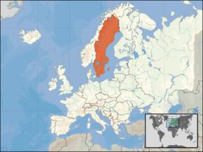Svedio : manifestacio en Stokholmo por la rifuĝintoj