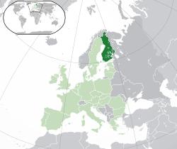 Finnlando : striko paralizas la landon