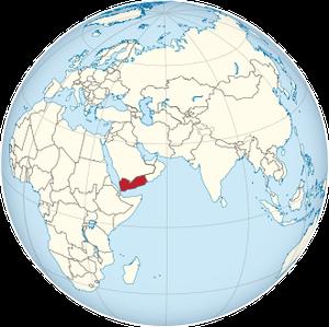 Jemeno : Internacia Amnestio postulas ĉesigon de armila liverado
