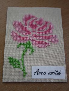 ATC VS ATC NO 11 : LA ROSE