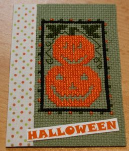ATC VS ATC : COURGE D'HALLOWEEN