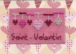 ATC VS ATC NO 42 : ST-VALENTIN