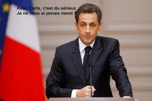 Sarkozy : le suicide
