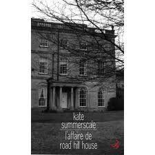 Kate Summerscale, L'affaire de Road hill house, Christian Bourgois