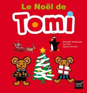 Le Noël de Tomi et le cirque Tomi