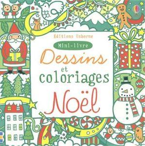 Noël avec Usborne, activités et histoire.