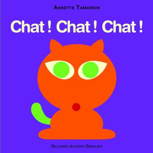 Chat! Chat! Chat!