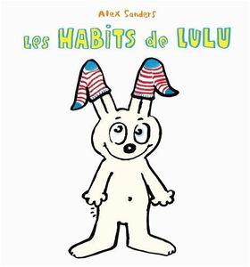 Les habits de Lulu (coup de cœur).