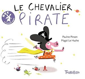 LE CHEVALIER PIRATE