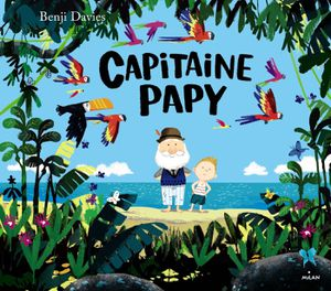 CAPITAINE PAPY.