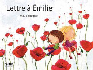 Lettre à Emilie.