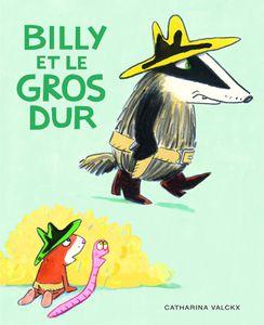 Billy et le gros dur.