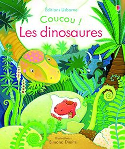 Coucou ! Les dinosaures.