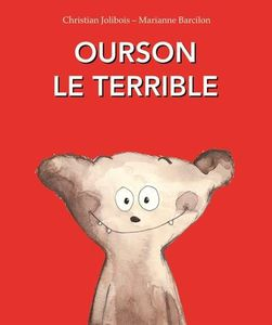 Ourson le terrible