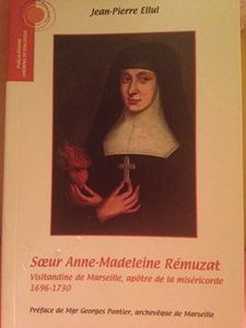 BIOGRAPHIE : Sœur Anne-Madeleine, apôtre de la miséricorde