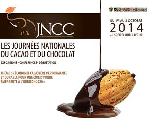 LES JOURNEES NATIONALES DU CACAO ET DU CHOCOLAT