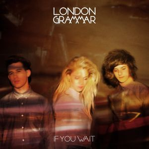 &quot&#x3B;Nightcall&quot&#x3B;, London Grammar